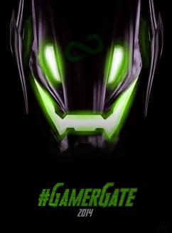#GamerGate 2014