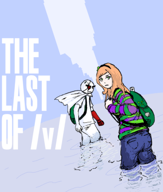 The Last Of V