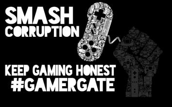 keep gaming honest #gamergate