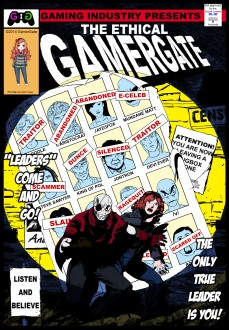 the ethical gamergate