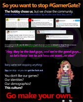 stop gamergate