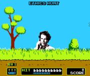 ethics hunt