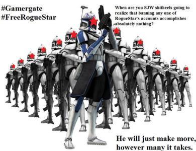Free Rogue Star