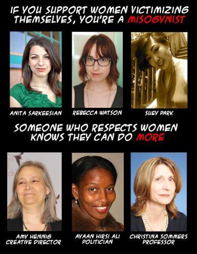respect women