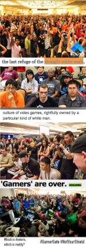 rhethoric vs reality