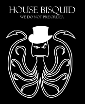 house bisquid