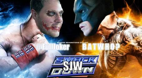 fulljoker and batwho?