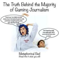 The Truth of Gaming Journalism