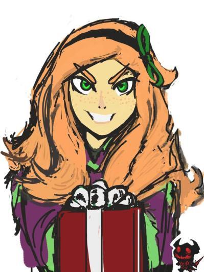 Vivian gift