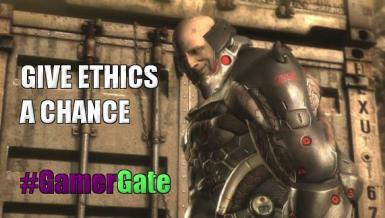 Give ethics a chance