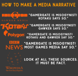 media narrative