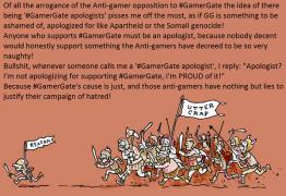 apologist