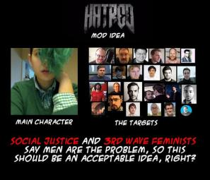 hatred mod