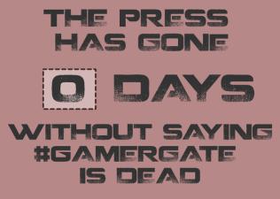 zero days