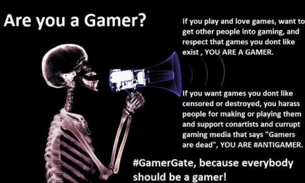 are you a gamer