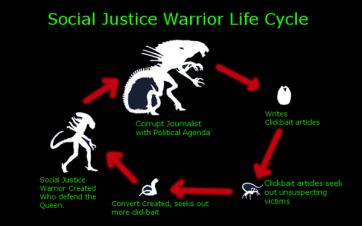 SOCJUS Life Cycle