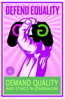 Defend Equality