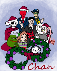 Infinite Chan Christmas