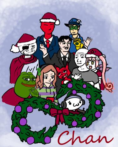 Infinite Chan Christmas