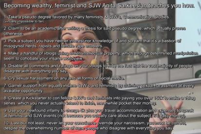 Becoming feminist