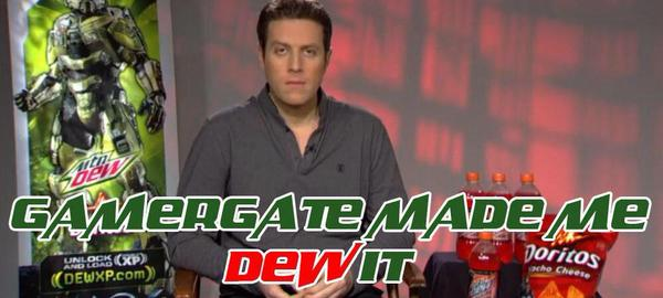 dew it