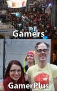 GamerPlus