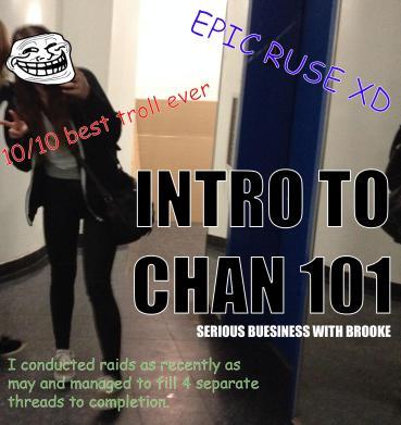 chan 101