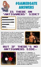 #Gamergate answers