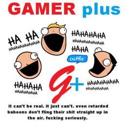 gamer plus