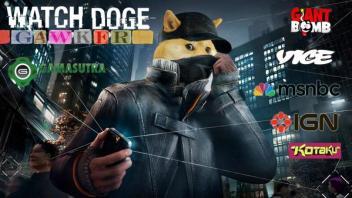 Watch doge