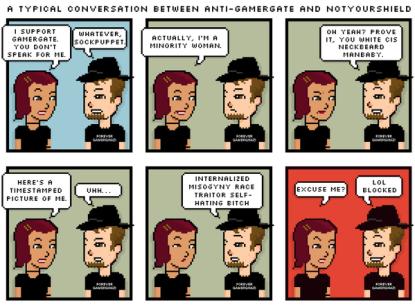 typical conversation