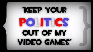 politics out