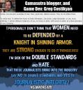 white knight greg