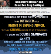 white knight greg