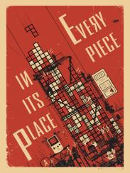 soviet tetris