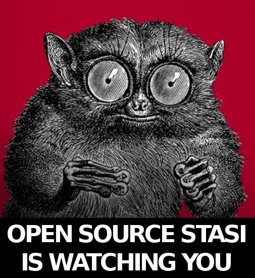 OPENSOURCE_STASI